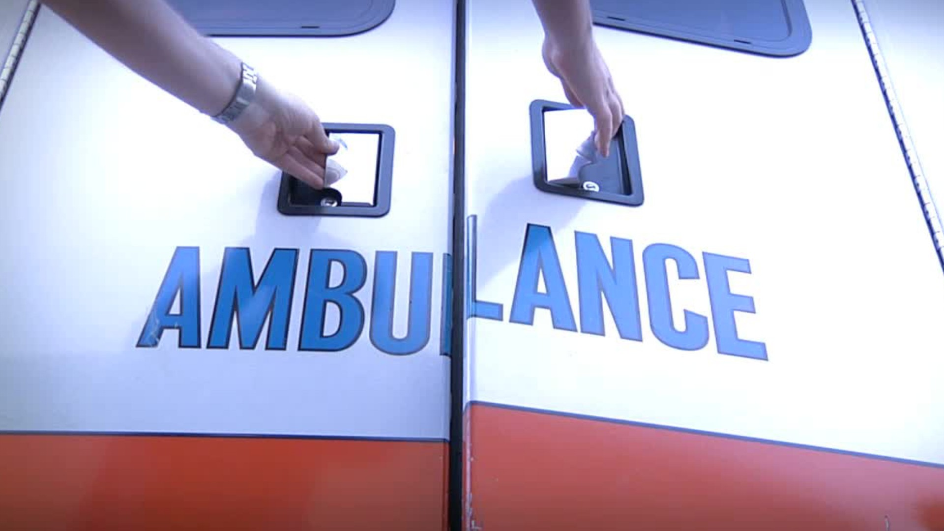career video of a Emergency Medical Technicians and Paramedics job occupation
