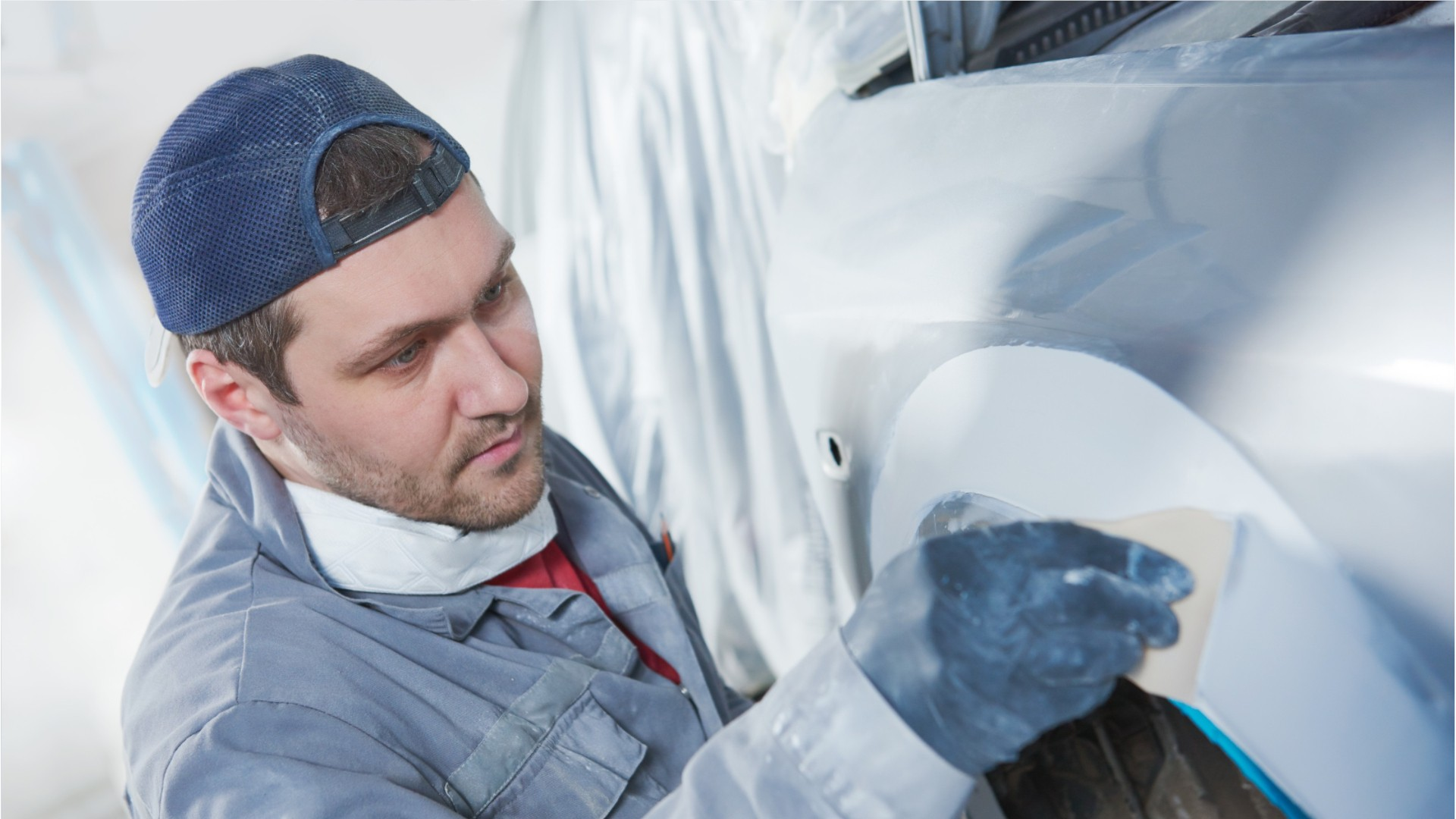 Car Repair And Maintenance >> Automotive Body & Related Repairers at My Next Move