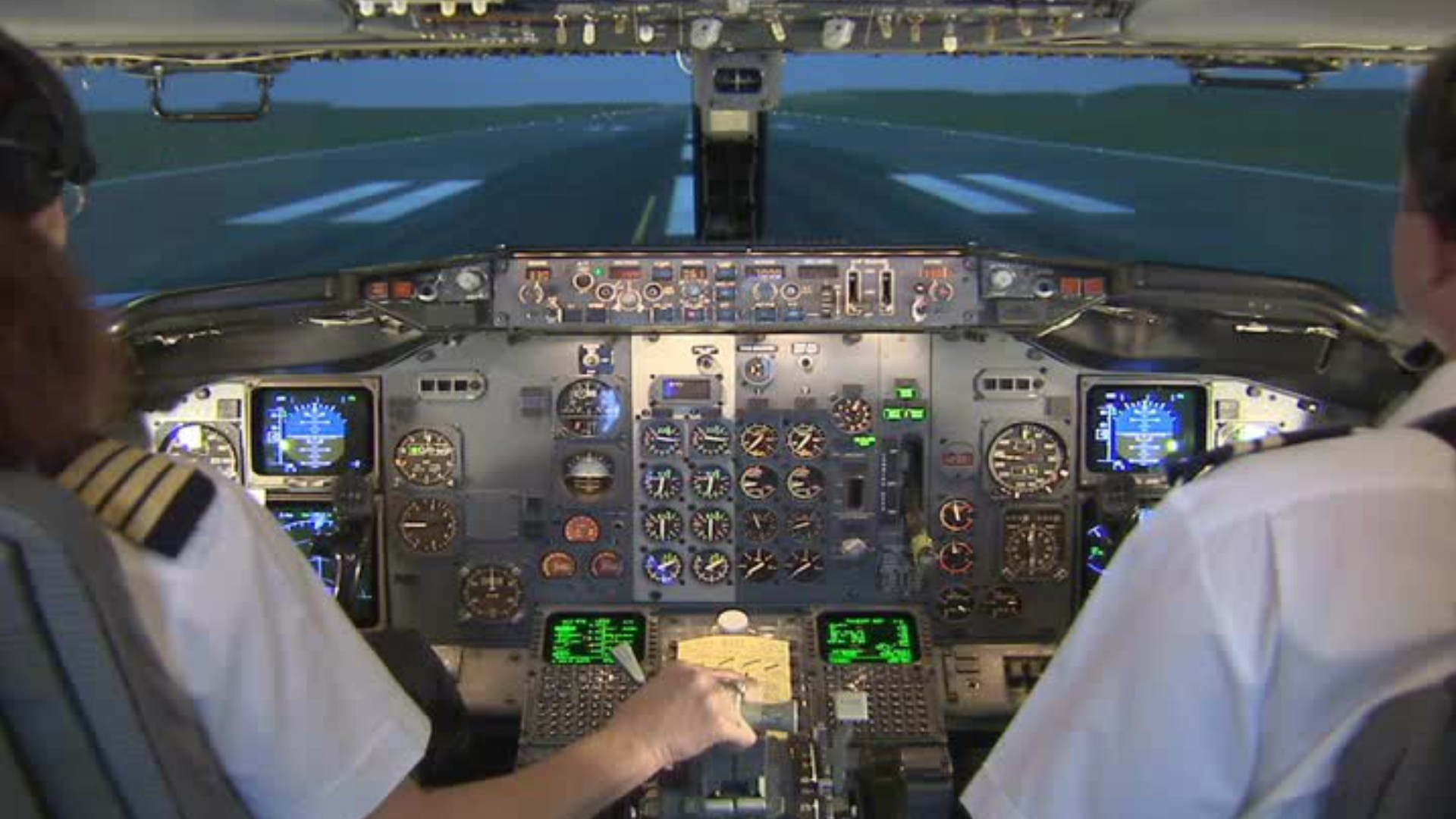 Commercial Pilots At My Next Move